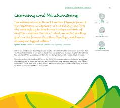 Marketing Report Inspiration IOC Rio 44 Marketing Report