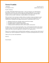 7 Applicant Cover Letter Samples Offecial Letter