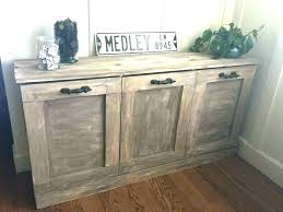 laundry hamper furniture wood wooden clothes image of basket baskets with lids wicker clothes hamper