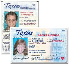 The Where Number On Audit Drivers Is - License Texas Blog Zinequid's