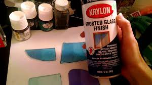 tinting acrylic with pebeo paints and idye poly