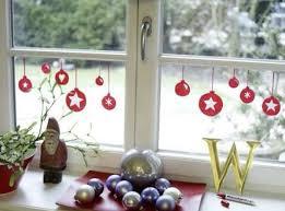 Weihnachtliche Fensterbilder Fensterbilder Weihnachten