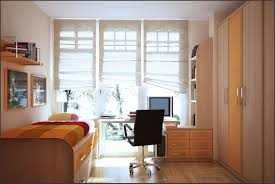 Small Bedroom Office The Best Small Bedroom Office Decorating Ideas Orchidlagooncom