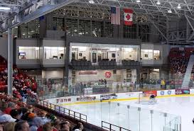 Rensselaer Polytechnic Institute Houston Fieldhouse Multi