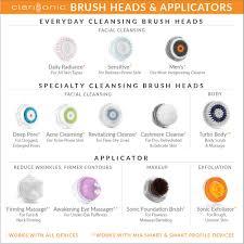 Amazon Com Clarisonic Brushes Tools