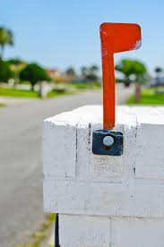 brick mailbox flag. Contemporary Brick Image Of Sunny Street Flag  56420422 And Brick Mailbox Flag