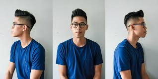 Hair Style Before And After mens hair dont care ohanthonio 4175 by wearticles.com