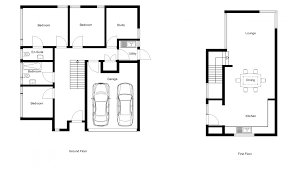 D Drawing Gallery   Floor Plans   House Plans D Drawing Gallery  Floor plan