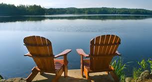 adirondack chairs lake. Plain Lake Inside Adirondack Chairs Lake I