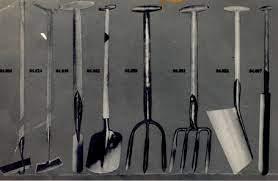 quality garden tools snless steel