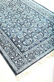 navy blue oriental rug white modern and style fringe red area rugs