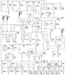 1972 pontiac catalina wiring diagram fig32 1987 body wiring full size