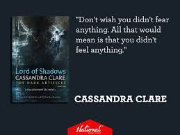 national book on twitter nbsfinds lord of shadows dark artifices 2 by candra clare available for p579 paperback and p899 hardcover in