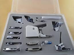 kenmore zipper foot. image is loading 15-pcs-snap-on-adapter-zipper-foot-walking- kenmore zipper foot