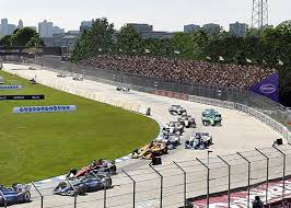 Detroit Grand Prix Seating Chart Changes To 2019 Detroit Grand Prix Include New Seating Fan