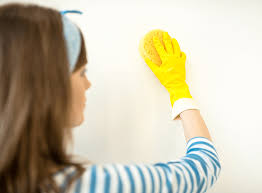 how to remove stains from walls wow 1