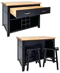 kitchen island cart with seating dynamicpeopleclub