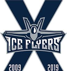Pensacola Ice Flyers » Ice Flyers Announce 10th Anniversary ...