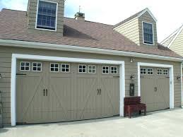 garage side entry door large size of garage door installation cost garage door with entry door