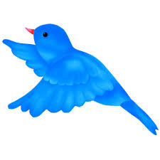 blue bird flying clipart. Unique Clipart Blue Bird Flying Clipart  Photo8 With Bird Flying Clipart U