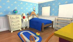 Beautiful Toy Story Bedroom Sets Toy Story Decorations For Bedroom Toy Story Themed  Bedroom Photo 9 Toy . Toy Story Bedroom ...