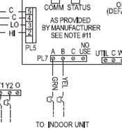 carrier infinity thermostat wiring diagram wiring diagram carrier programmable thermostat wiring diagram