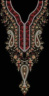 Latest Embroidery Designs Latest Designs Concept Embroidery Designs 34 Nack
