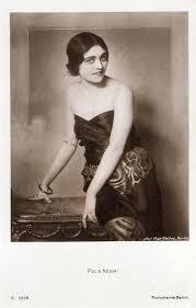 Pola Negri - a photo on Flickriver