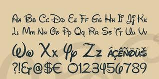 waltograph font 4 big