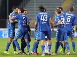 Empoli in Serie A se... - CalcioWebPuglia.it