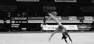Vault gymnastics gif Floor Routine Gymnastics Gymnastics Artistic Gif Wifflegif Vault Gifs Page Wifflegif