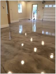 metallic garage floor diy flooring and tiles ideas hash regarding idea 19