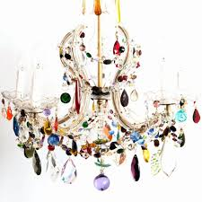 popular coloured chandeliers for multi coloured acrylic chandeliers chandelier designs view 17 of 20