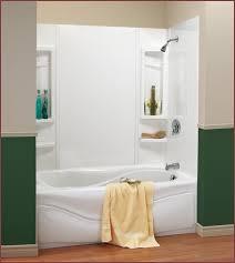 bathtub wall surround ideas