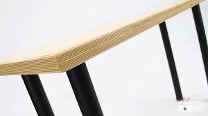 simple office desk. Make-A-Simple-Office-Desk-_-Baltic-Birch37 Simple Office Desk