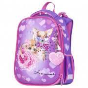 Ранцы <b>Berlingo</b> - купить <b>школьный</b> ранец для девочки или ...