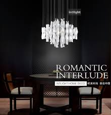 modern big hybrid type stair chandelier re lighting big lighting fixtures designs