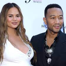 If Chrissy Teigen wants to share the ...
