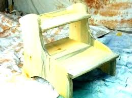 children step stool plans step stool plans how kid step stool child step stool plans diy