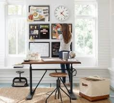 pottery barn home office. Livingston Hayes Office; Pittsburgh Daily Organization Office Pottery Barn Home