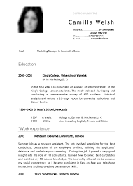How To Make A Student Resume College Freshman Internship Students Resume Samples Template 21