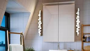 lamp for bathroom. SÖDERSVIK LED Wall Lamp For Bathroom B