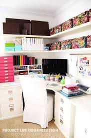 organized home office. Organized-home-office-decor Organized Home Office