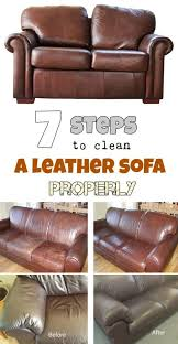 we are here to help you with your leather care woes follow this guide to