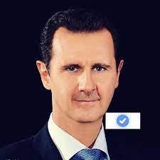 السيد الرئيس بشار الاسد... - السيد الرئيس بشار الاسد