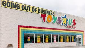 Advertising Plan Cool Toys R Us Not Dead Yet Investors Plan Comeback For Brand CTV News
