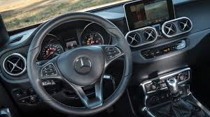 2018 mercedes benz x class price. simple mercedes mercedesbenz xklasse  interieur ausstattungslinie progressive   for 2018 mercedes benz x class price