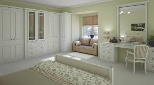 white traditional bedroom furniture. Traditional White Shaker Style Bedroom Furniture Traditional-bedroom R