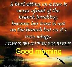 Good Morning Positive Thinking Quotes Best of Good Morning Motivational Quotes Also Good Morning Always Believe In