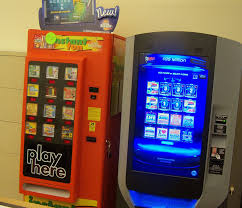 Vending Machine Laws Fascinating New Laws About Lottery Identity Theft And Finding Untested Rape